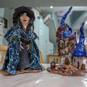 Rachel Byass Ceramics